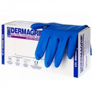 Перчатки DERMAGRIP HIGH RISK EXAMINATION POWER FREE